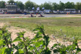 Online video report of the Kart Grand Prix of France.