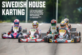 CIK World - Swedish House Karting.