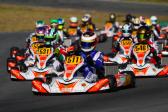 The Rotax MAX Challenge International Final is born.