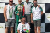IAME Euro Series 2018, Kimber: «I am happy with the result, now I'm ready for the Interantional Final»