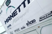 The famous Panta Fuel Racing brand continues its partnership with Manetti Motorsport.