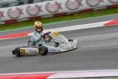 Matheus Morgatto, Tony Kart's new star