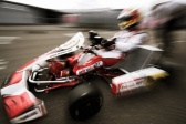Birel ART at the forefront of the World Championship.