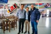 The Kartódromo de Birigui receives approval from CIK-FIA
