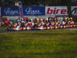 RMCGF 2019, Sarno - Finals.