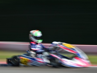 Finishing for WSK Open Cup results.