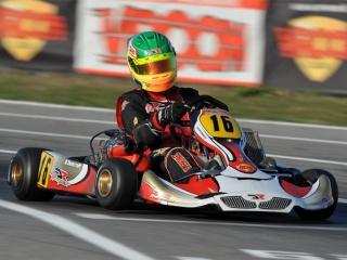 Survey - Let's take back karting! Part II