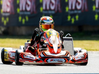 Forza Racing victorious in Lonato.
