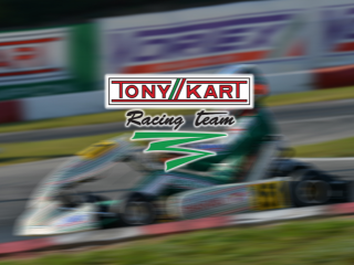 The drivers and races for the Tony Kart Racing Team 2019 season.
