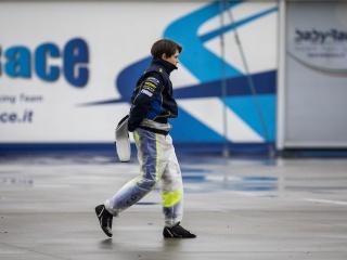 Finnish Championship productive for van Hoepen.