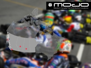 Rotax expands their MOJO tire network to include Western Canada.