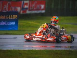 Traffic prevented Stadsbader to take the Final in Finland.