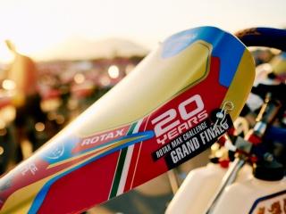 RMCGF day 1 - Circuito Internazionale di Napoli.