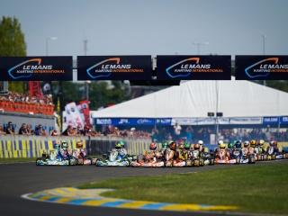 Rotax MAX Challenge International Trophy 2020.
