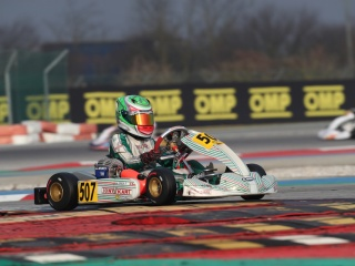 Gamoto prepares for the Winter Cup's 25th edition.