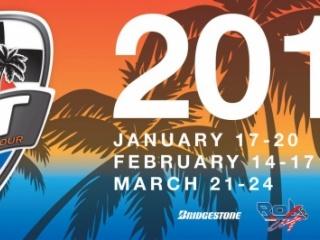 Florida Winter Tour, ready for the next season