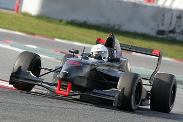 Tony Kart Racing Team with KTR in Formula Renault 2.0