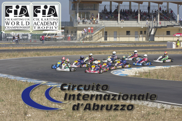 U18 World Champs kicking off in Italy