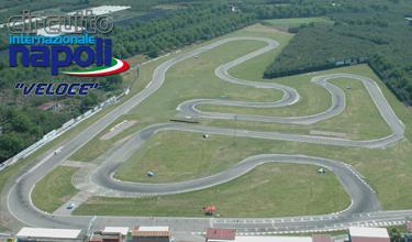 Collective Test pre-CIK FIA KZ World Cups