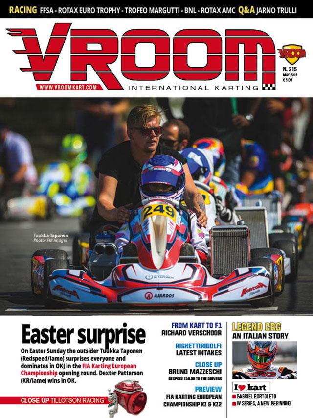 Rotax MAX Challenge Grand Final - DD2 Final | Vroomkart International