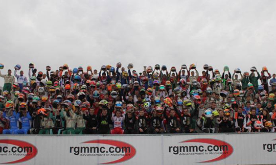 Last Chance for the ROTAX MAX Grand Finals