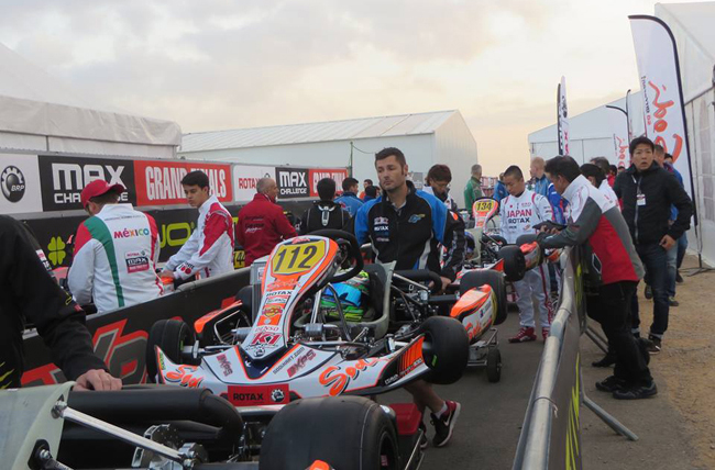 Rotax Grand Finals Day 3