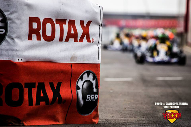 Rotax Grand Finals Day 5