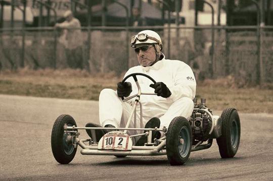 CIK-FIA Karting Historic Super Cup