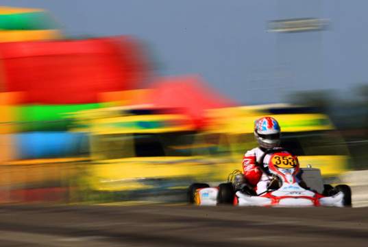 ART Grand Prix builds up momentum in view of World Champs