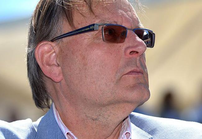 Van de Grint in Lonato for the Winter Cup