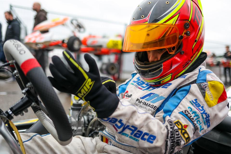 Braeken's 2020 racing plan revealed