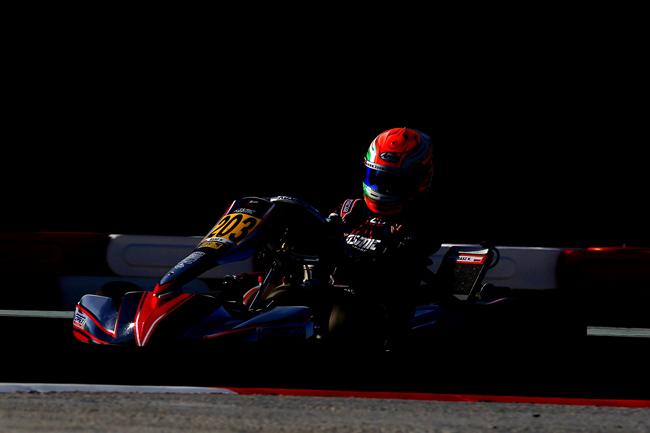 Kosmic Racing Team for 2016