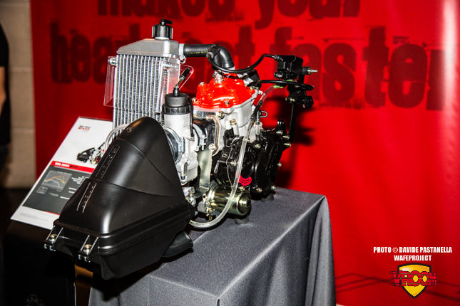 125 MAX Evo - A new chapter for Rotax