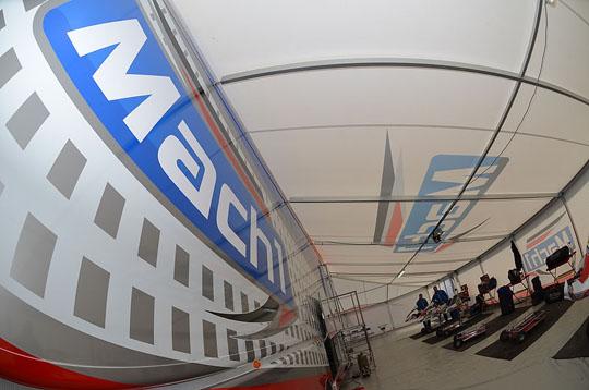 Numerous successes for Mach1-Kart
