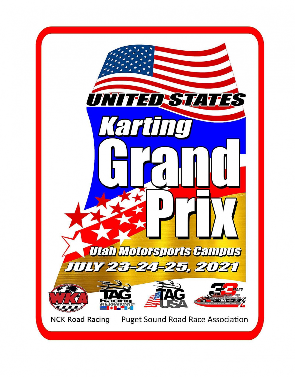United States Karting Grand Prix Changes Event Structure