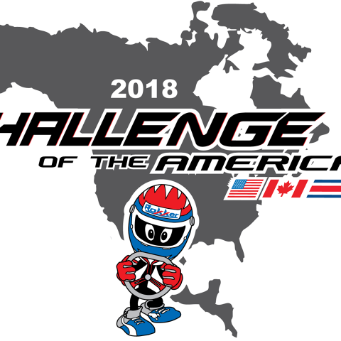 Challenge of the Americas – Rd.1 report