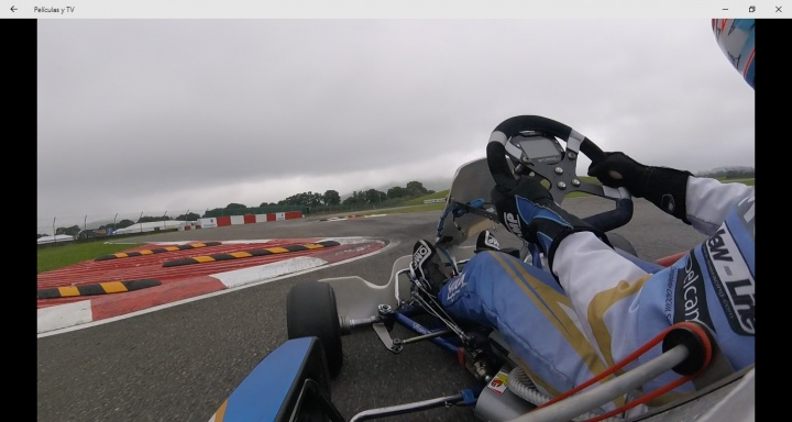 How to drive at the Fernando Alonso Circuit