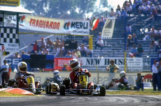 1984-2014, CRG to celebrate its 30th anniversary in World Championships at Essay