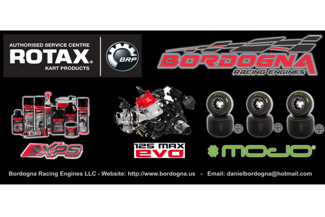 Bordogna Engines becomes official Rotax service center