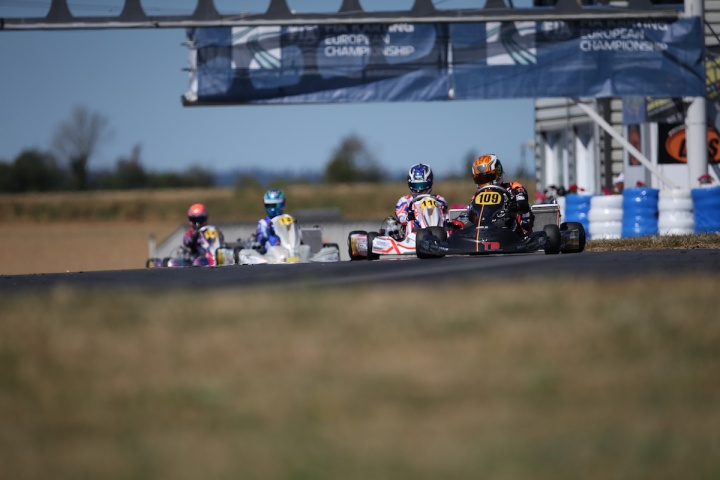 """Janker, on his unexpected European win: """"After Sarno, I didn't believe it could happen..."""""""