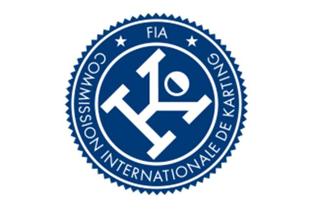 Mini kart, tyres and homologations: news from CIK-FIA