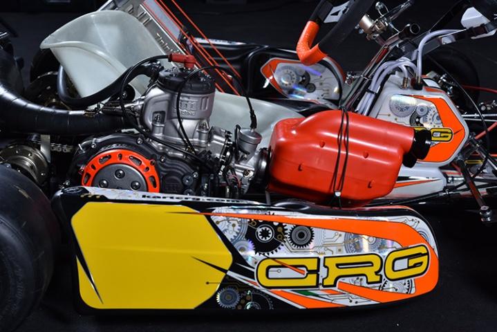 TM reveals its KZ10C by CRG