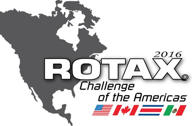 Challenge of Americas updates 2016 schedule