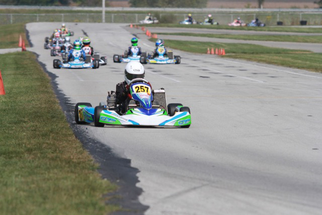 CRP Racing evolves in 2017 to claim race wins and a National Championship