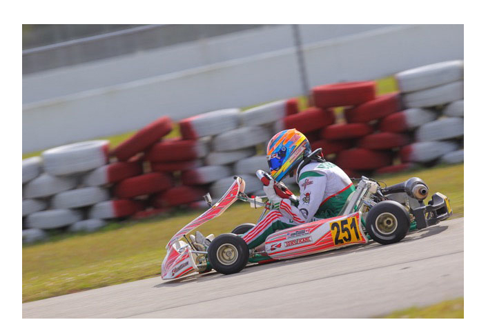 Team Koene USA claims championship and vice-championship in Rotax division at 2016 Sofina Foods Florida Winter Tour