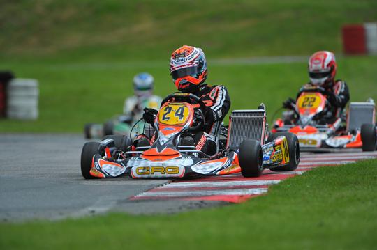 Verstappen grabs first heat win