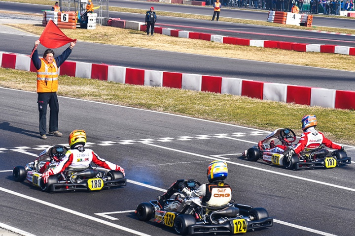 23rd Winter Cup - Mini Rok preview