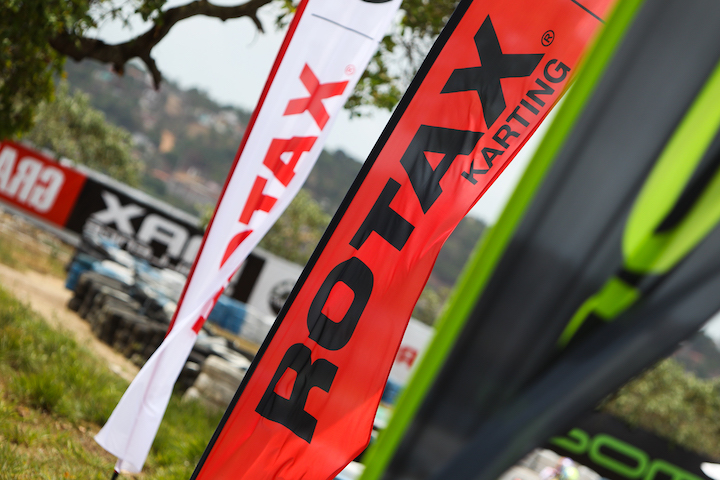 2019 Preview from Rotax Karting Manager – Stefan Gruber