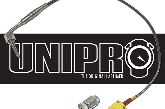 New exhaust sensor by Unipro