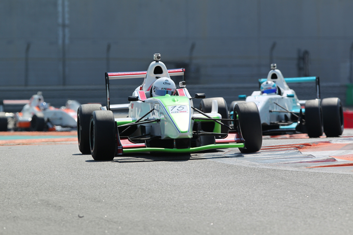 Formula Gulf Academy -  A cost-effective alternative
